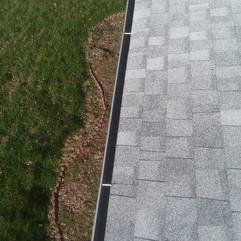 Clean Roof and Gutter