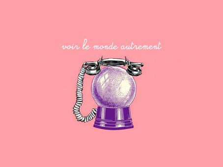 VOIR LE MONDE AUTREMENT