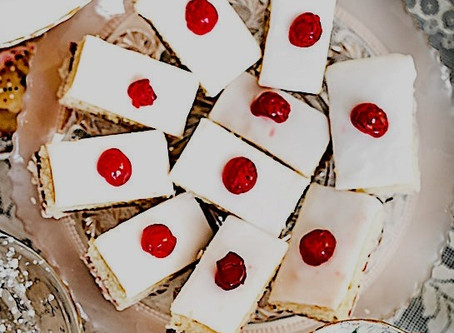 The History of Bakewell Tarts