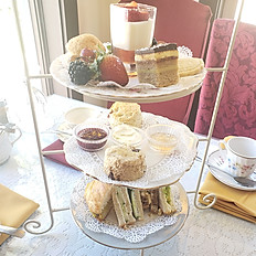 Her Majesty's Royal Afternoon Tea