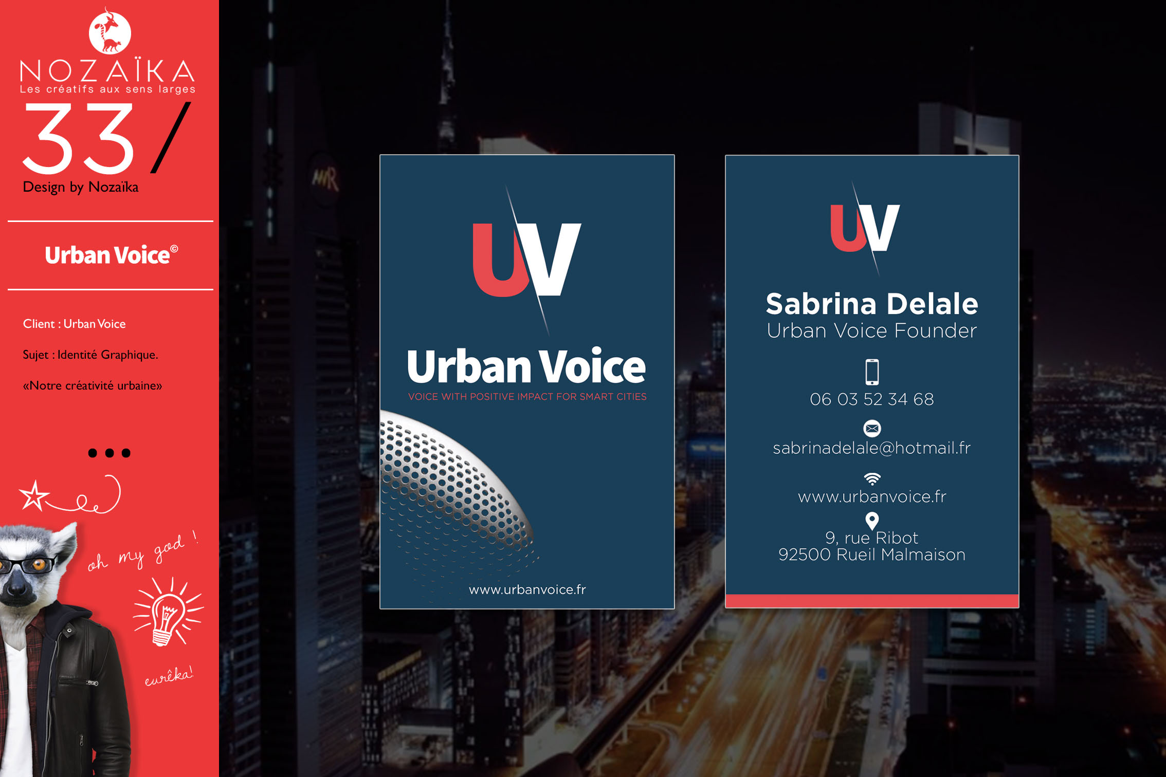 Urban Voice