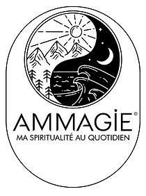 logo ammagie