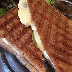 Cheese & Chutney Toasty