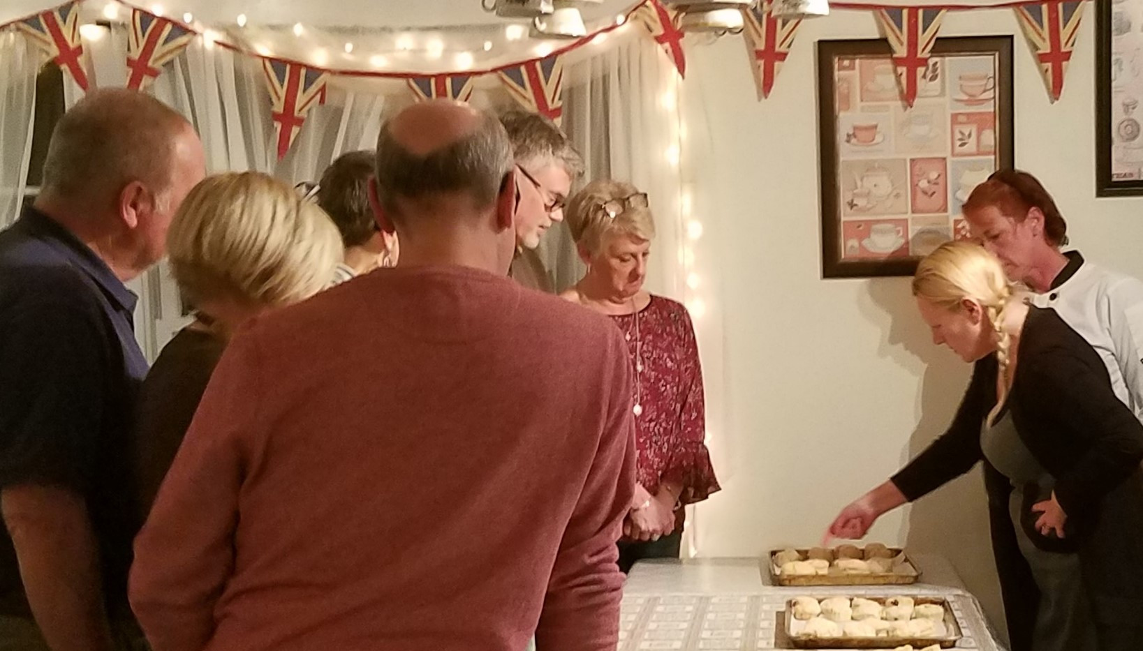The Great British Baking Show Experience