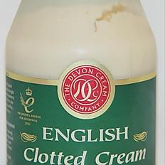 Jar Clotted Cream