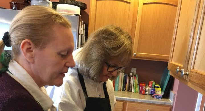Great British Cooking Show Experience