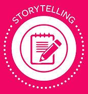 Formation en entreprise StoryTellig