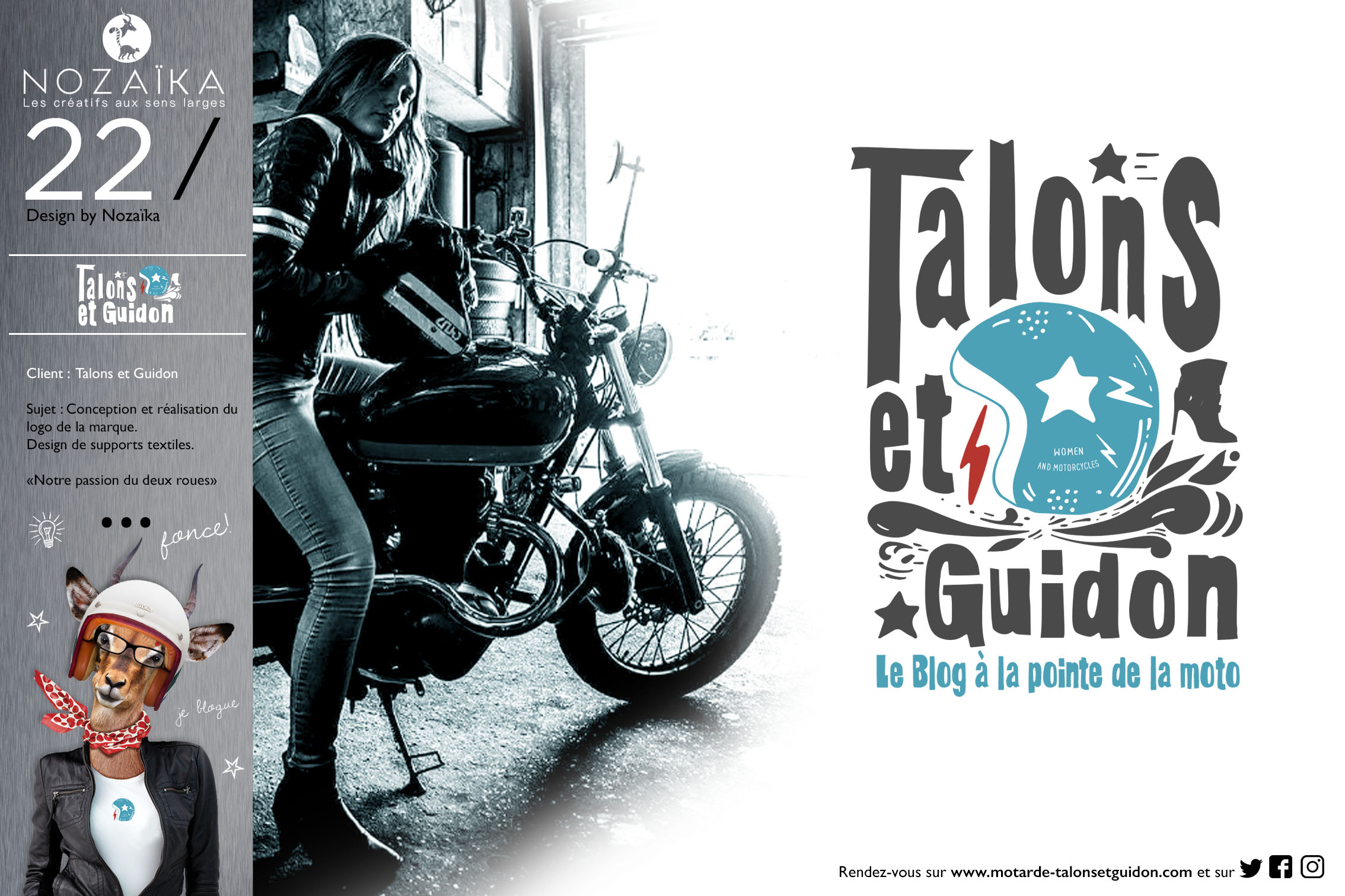 Talon & Guidon
