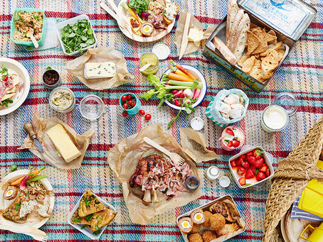 Picnic on the Park? The History & Tradition
