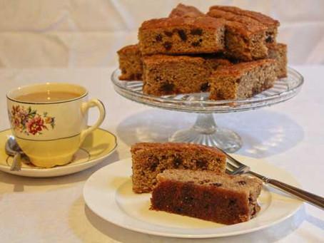 Tina's Traditional® Grandmas 1,2,3,4 cake bars