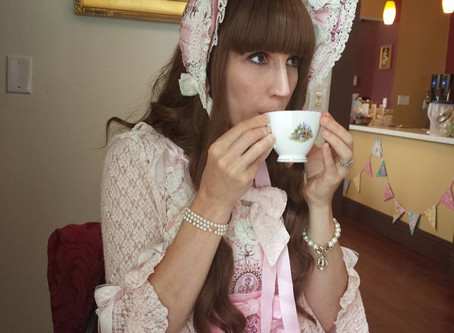 Top 10 Table Manners Tips from Tina's Traditional Tearoom