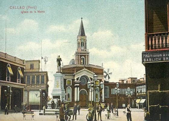 6. plaza matriz - 4 -IglesiadelaMatriz -
