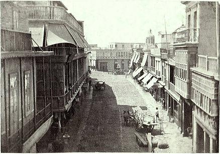 1858_-_1865,_Calle_Constitución_Callao