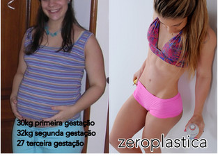 Como ganhei massa muscular e reduzi massa corporea
