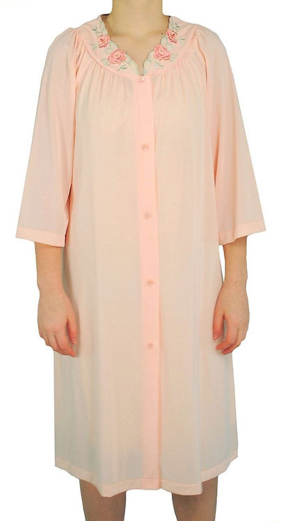 ShadowLine 3/4 sleeve Nightgown