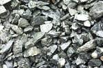 1/4 down Black Granite