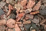 3/4 Mixed Granite