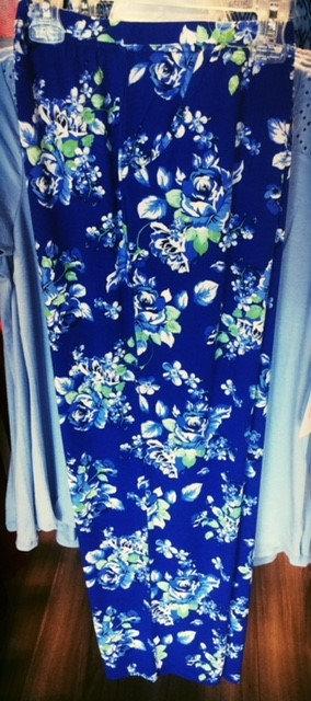 Cool Girl Floral Pajama Bottom