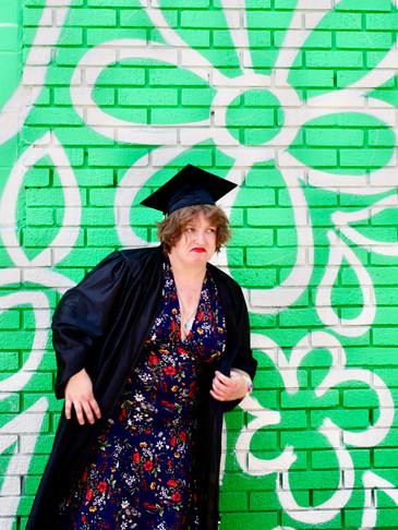 Graduation Portraits