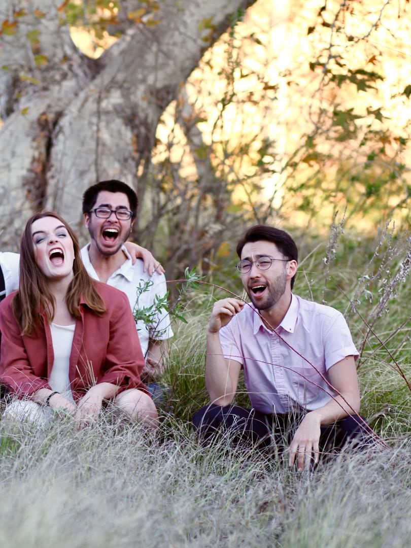 TOWSE - Promotional Photoshoot
