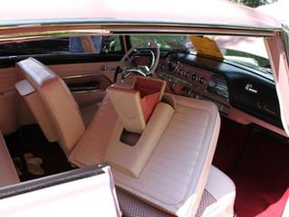 Dodge La Femme : première voiture dédiée entièrement à la femme