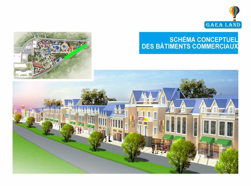 Habibas Land projet 6