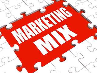 Le mix-marketing, c'est quoi ?