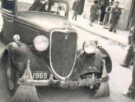 Quand Rolls-Royce confond un Maharaja avec un pauvre