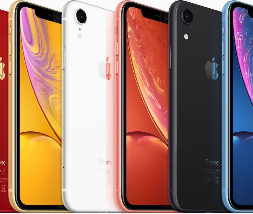 iPhone-Xr-Officiel-Differents-Coloris-Av