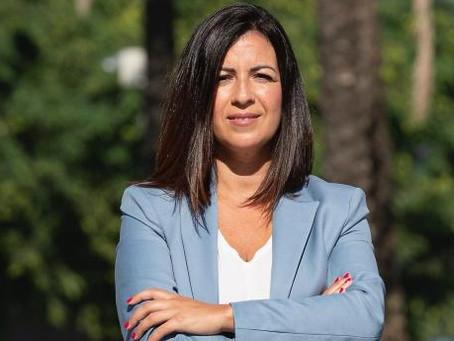 Zineb Ghout à la tête de Renault Portugal