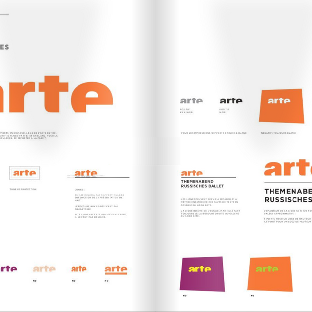 Charte arte 1