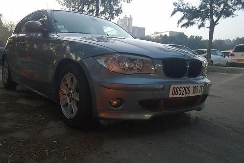 BMW Série 1 116i 2005