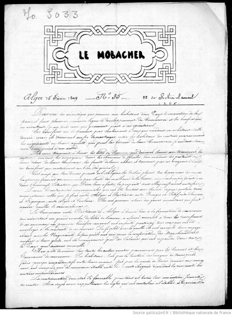 Le_Mobacher_n35_15-02-1849