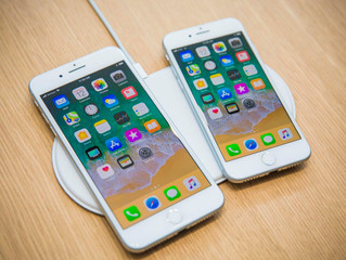 Apple Event LIVE - 12 septembre 2017 : Iphone 8, IphoneX, iOS11, iWatch 3...
