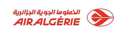 air algerie  nouveau logo