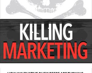 Livre : Killing Marketing