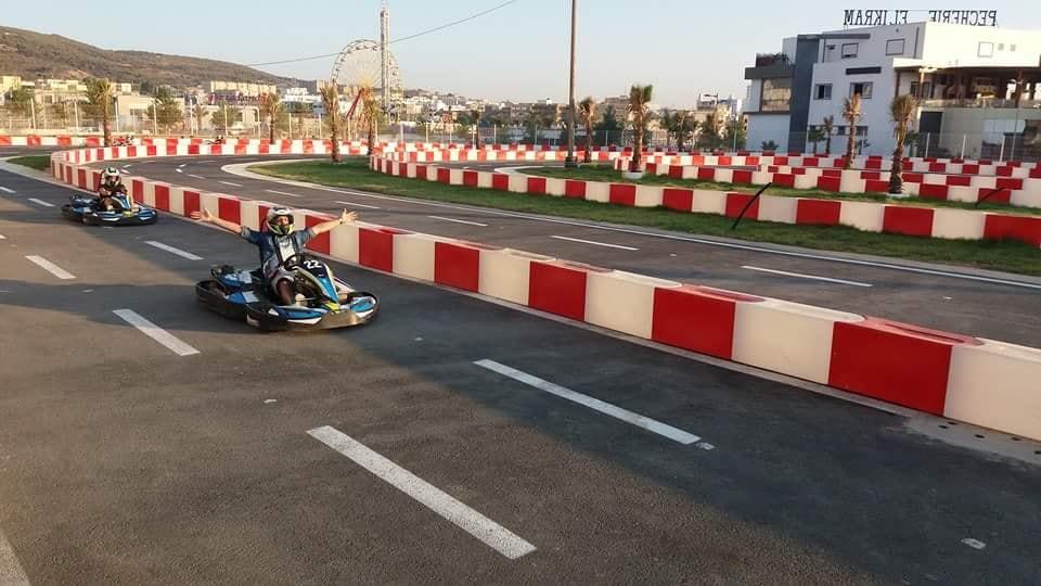 Mostaland karting 2
