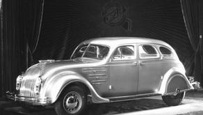 Chrysler Airflow : la genèse de l'aérodynamique automobile