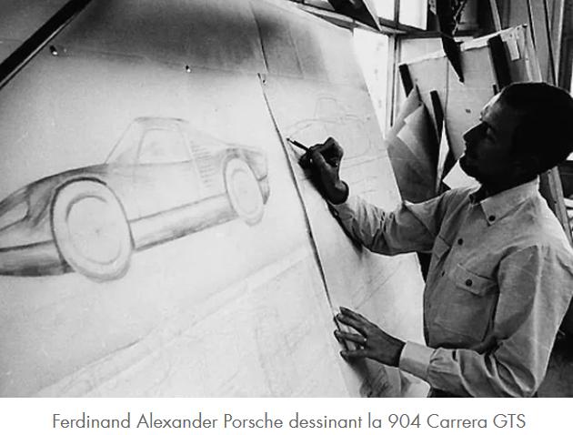 Portrait : les familles Porsche et Piëch - Partie 3/3