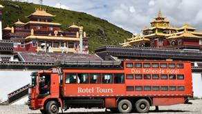 Rotel Tours : Faites le tour du monde en bus-hôtel