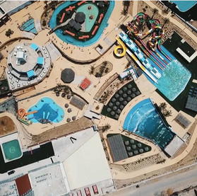Les parcs d'attractions en Algérie (Partie 2/2)