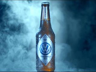 VW : sort sa bière sans alcool pour que ses conducteurs puissent prendre le volant