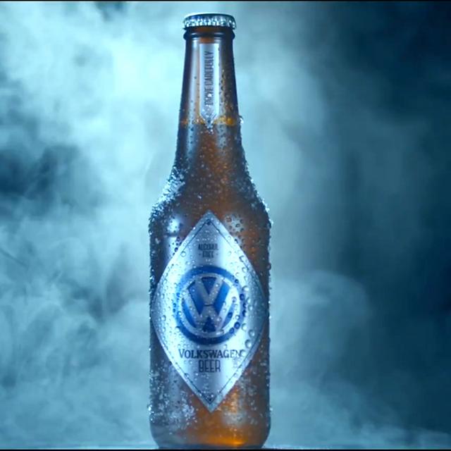 biére VW