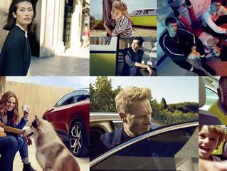 Volkswagen présentera son nouveau logo et nouveau design au salon de Francfort IAA 2019