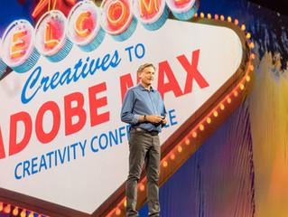 Nouveautés Adobe : XD, Dimension, et de nouvelles fonctionnalités sur Photoshop et Lightroom
