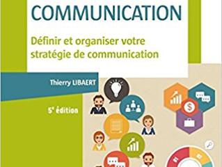 Livre : Le plan de communication - Définir et organiser votre stratégie de communication