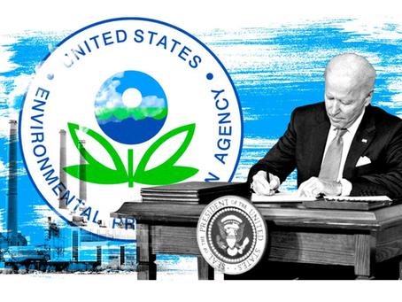 USA : de nouvelles règles écologiques sur les véhicules à venir
