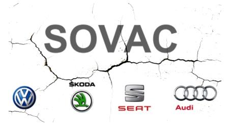 VW/SOVAC : Rupture Officielle de la relation d'affaire
