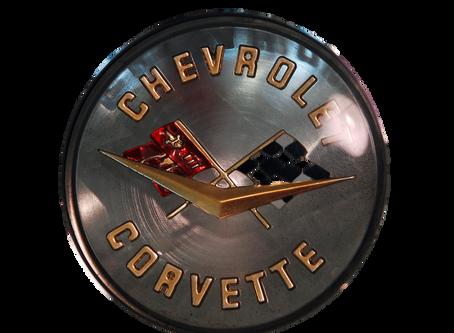 """Origine du nom """" Corvette ''"""