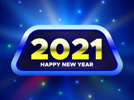 2020 dépassée, place à 2021